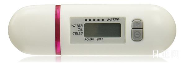 Huntkey 皮肤水油测试仪 HKJ-SK03W 两色可选