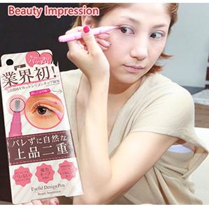 Beauty Impression首创业界 初埋线效果双眼皮定型胶水笔 2ml
