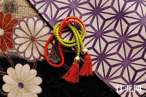 日式物件上的小花纹寓意是什么