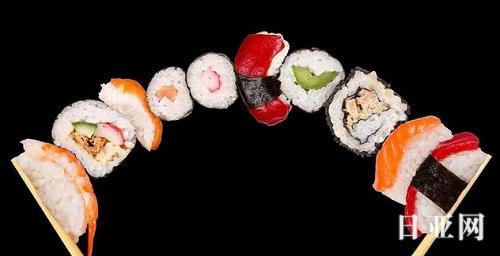 日本寿司文化的秘密