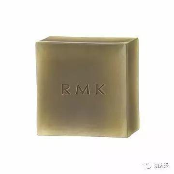 日本RMK 洁面皂 130g使用说明