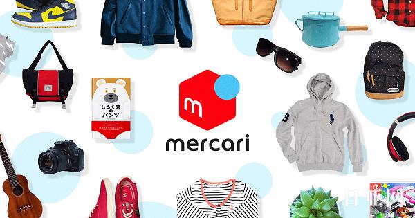 日本煤炉Mercari二手交易平台卖家类型分类
