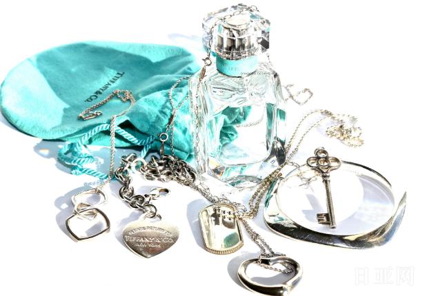 Tiffany 蒂芙尼 钻石同名女士浓香水 50ml