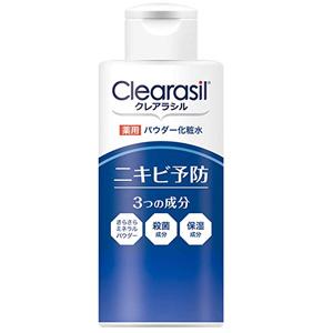 CLEARASIL 10倍 抗痘祛痘保湿清爽化妆水120ml