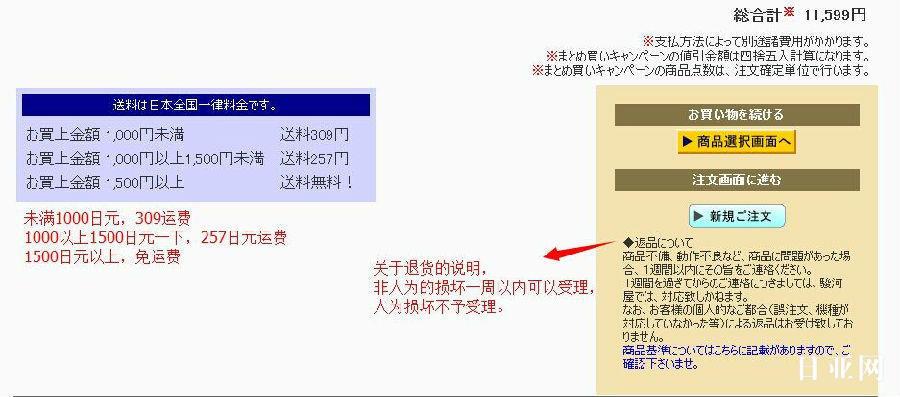 日本骏河屋官网购物教程 二手手办购买基地