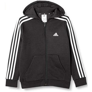 adidas阿迪达斯 3 条纹连帽衫 BG156 幼童款