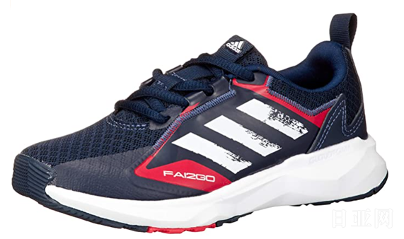 Adidas阿迪达斯 Fai2Go 中性款运动鞋 LDY39 幼童款