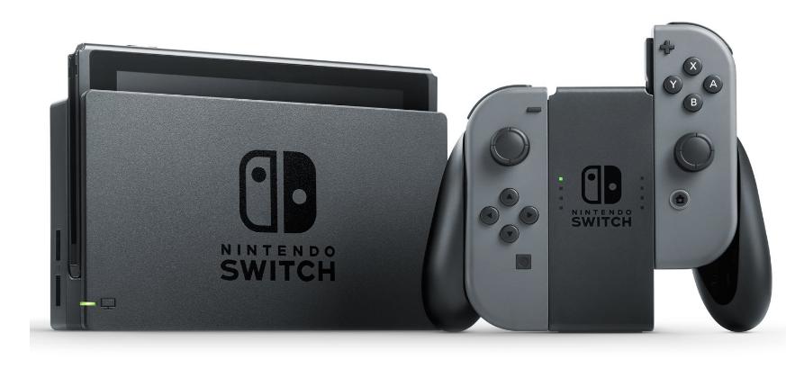 日本转运任天堂SWITCH内含3块锂电池注意事项
